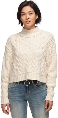 Free People Merry Go Round Sweater - Women's