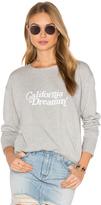 Daydreamer California Dreamin' Sweatshirt