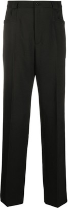 Maison Margiela Square Pocket Trousers