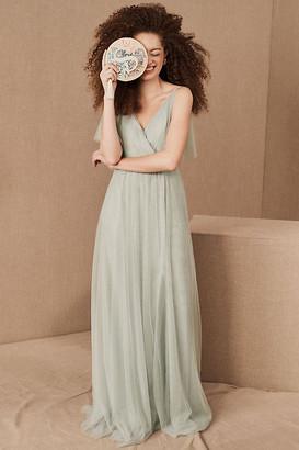 Jenny Yoo Aeryn Dress By in Blue Size 0