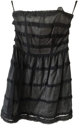 Marc by Marc Jacobs Navy Lace Dress for Women