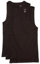 Calvin Klein Underwear Solid Tank Top (3 PK)