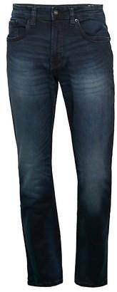 Buffalo David Bitton Evan-X Straight Jeans