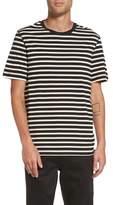 Vince Men's Stripe T-Shirt