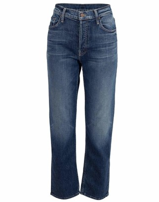 Mother The Tomcat Ankle Jean