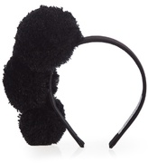 Benoit Missolin Fatima pompom headband