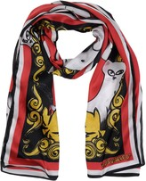 DSQUARED2 Oblong scarves
