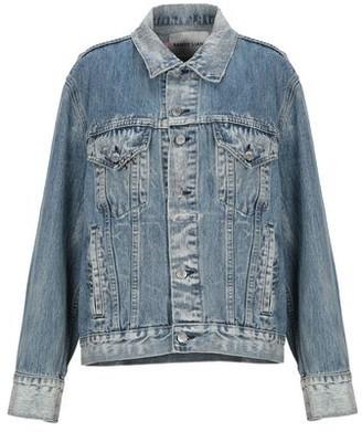 Sandy Liang Denim outerwear