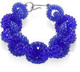 Dries Van Noten Beaded Chain Necklace