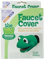 Mommys Helper Mommy's Helper Faucet Cover Froggie Collection