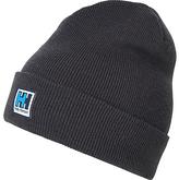 Helly Hansen Urban Cuff Beanie Hat, One Size, Blue