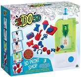 Cool Create ID03D 3D Print Shop