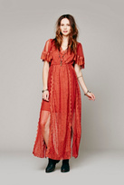 Free People Witchy Woman Maxi Dress