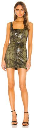 NBD Lizzie Mini Dress