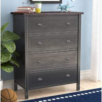 Viv + Rae Florence 4 Drawer Chest Viv + Rae