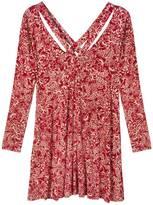 Clayton Harriet Dress