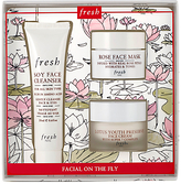 Fresh 'Facial On The Fly' Skincare Gift Set