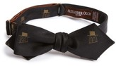 Alexander Olch Men's Little Guy Silk Bow Tie
