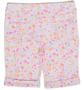 Epic Threads Little Girls Confetti Bermuda Short