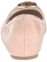 MICHAEL Michael Kors Fulton Quilted Ballet