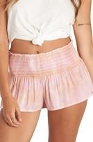 Billabong Women's Breezy Day Tie Dye Shorts