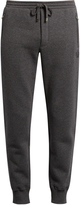 Dolce & Gabbana Drawstring-waist track pants