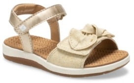 Sperry Toddler and Little Girls Galley Sandal