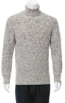 Michael Kors Donegal Turtleneck Sweater
