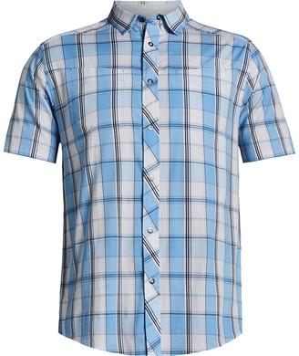 Under Armour Hitch Short-Sleeve Shirt - Men's