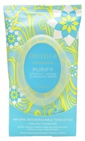 Pacifica Purify Coconut Water Cleansing Wipes 30ct