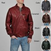 Members Only Member's Only Men's Zip Front Jacket