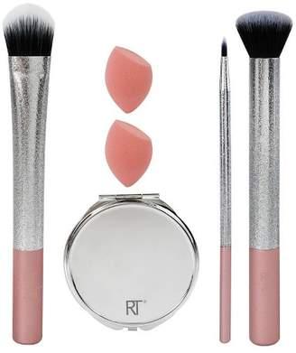 Real Techniques Soft Shimmer Brush Gift Set