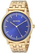 Nixon Watches (Model: A1057)