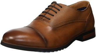 Steve Madden Men's Lourdes Oxford