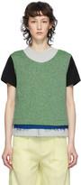 Namacheko Green Oonga Sweatshirt