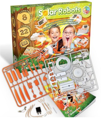 Science4you Solar Robots
