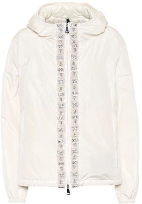 Moncler Argent embellished jacket
