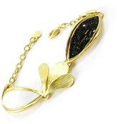Dolce Vita Designer bracelet 'Movida' sauger.