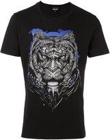 Just Cavalli tiger print T-shirt