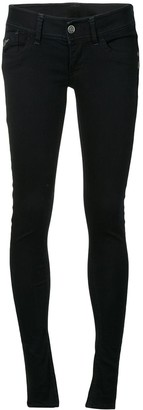 G Star Low-Rise Skinny Jeans