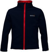 Regatta Great Outdoors Kids Outdoor Classics Canto III Softshell Jacket