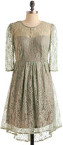 Time and Lace Dress