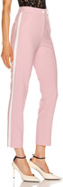 Dolce & Gabbana Tailored Pant in Light Powder Rose | FWRD