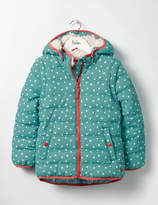 Boden Cosy Two-in-one Padded Jacket