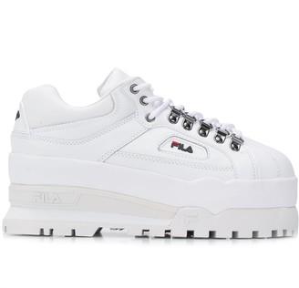 Fila Trailblazer wedge sneakers