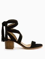 Splendid Janet Tie Sandal