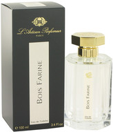 L'Artisan Parfumeur Bois Farine Eau De Toilette Spray for Men (3.4 oz/100 ml)