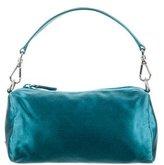Prada Satin Handle Bag