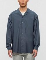 Publish Omari L/S Shirt