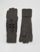 French Connection Touch Screen Gloves
